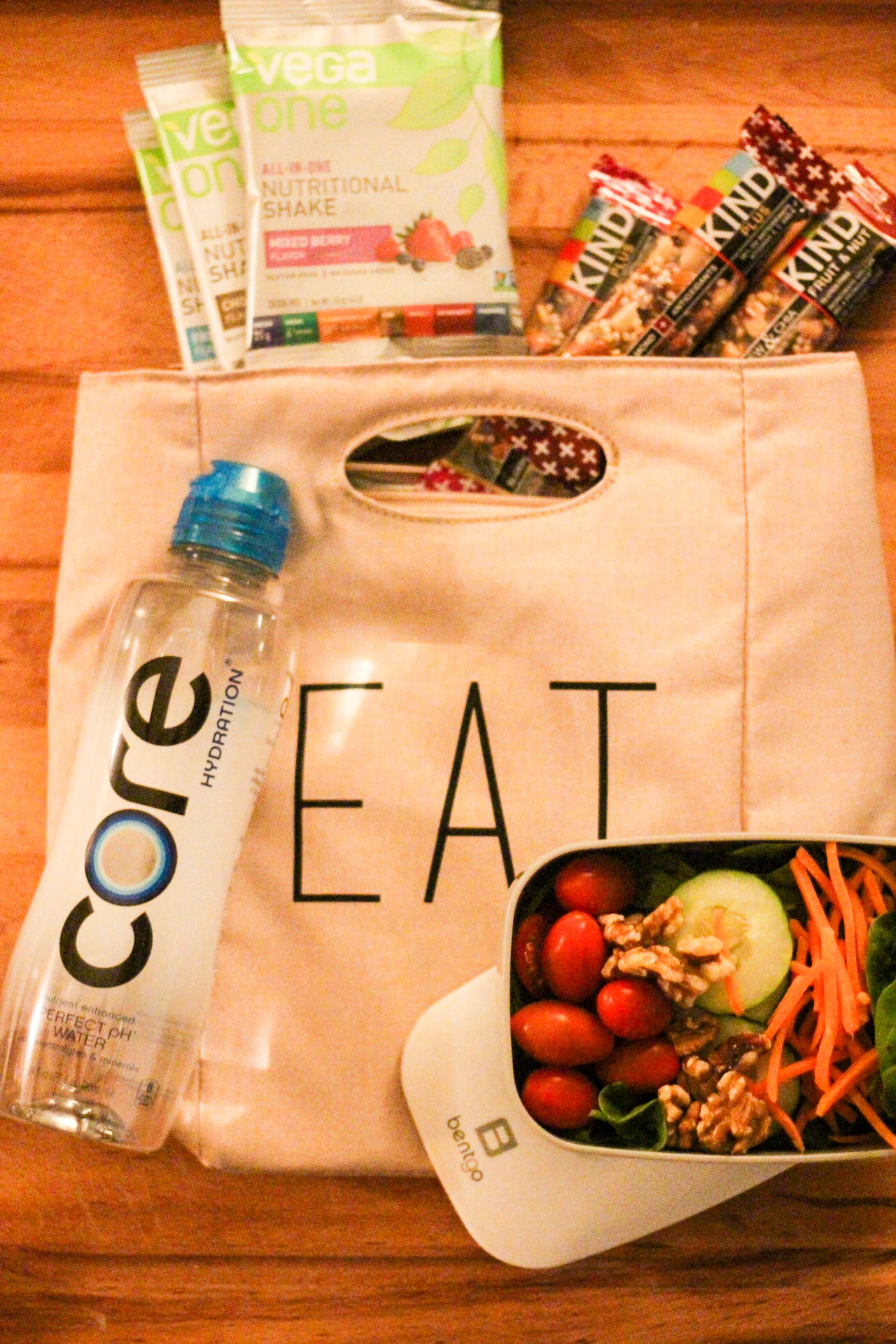 CORE -Meal Planning and Meal Prep Giveaway