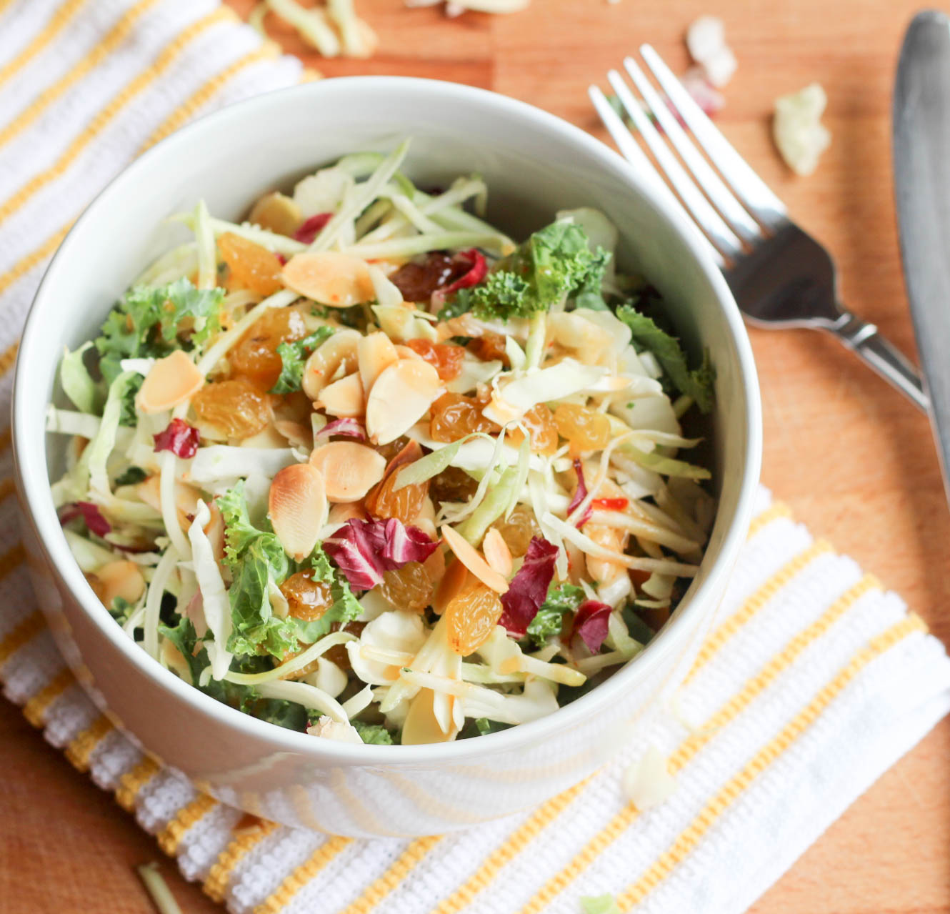 6 Tips For Dining Out - Healthy Salad