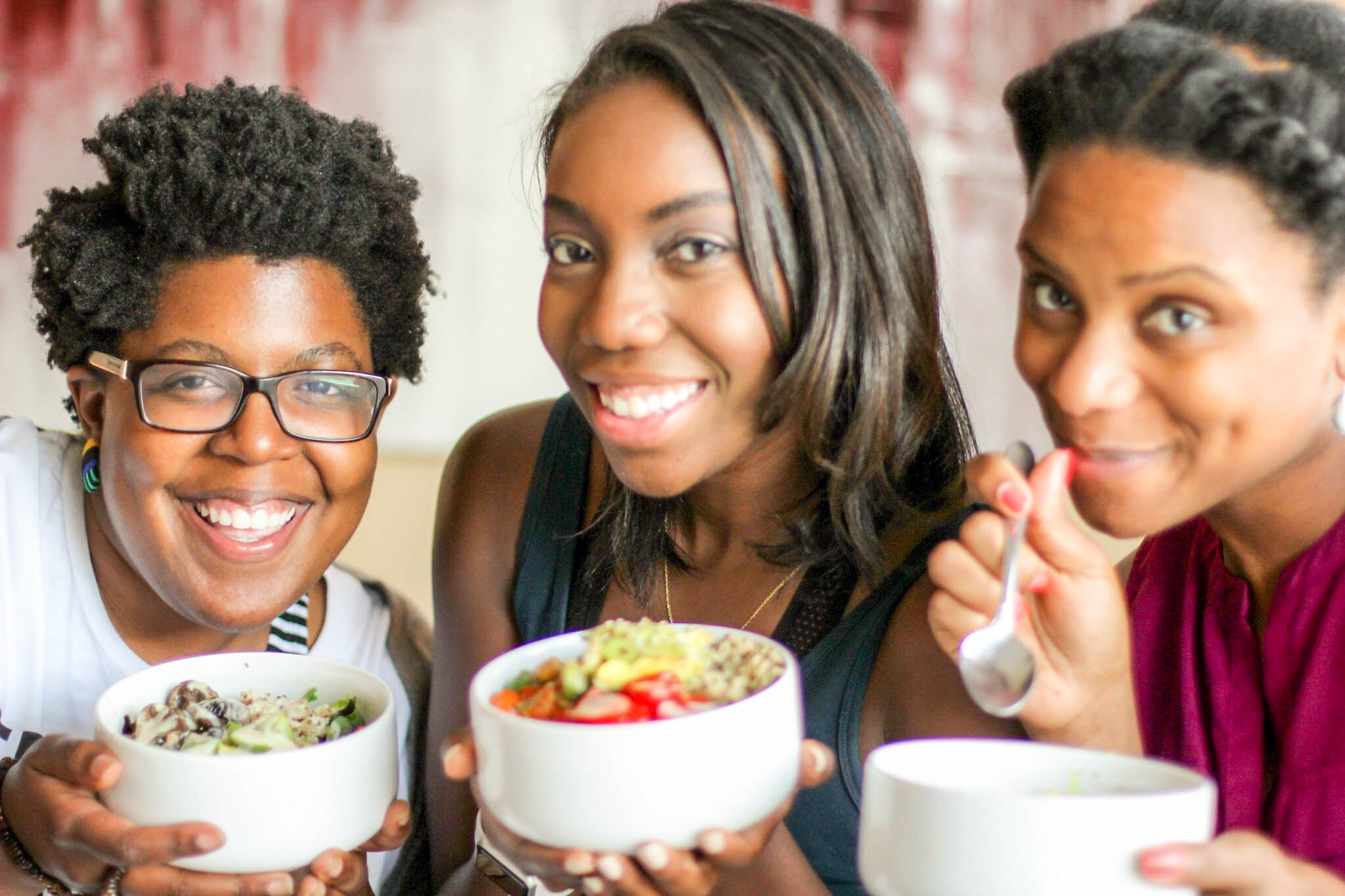 5 Habits To Help You Form Healthy Relationship with Food