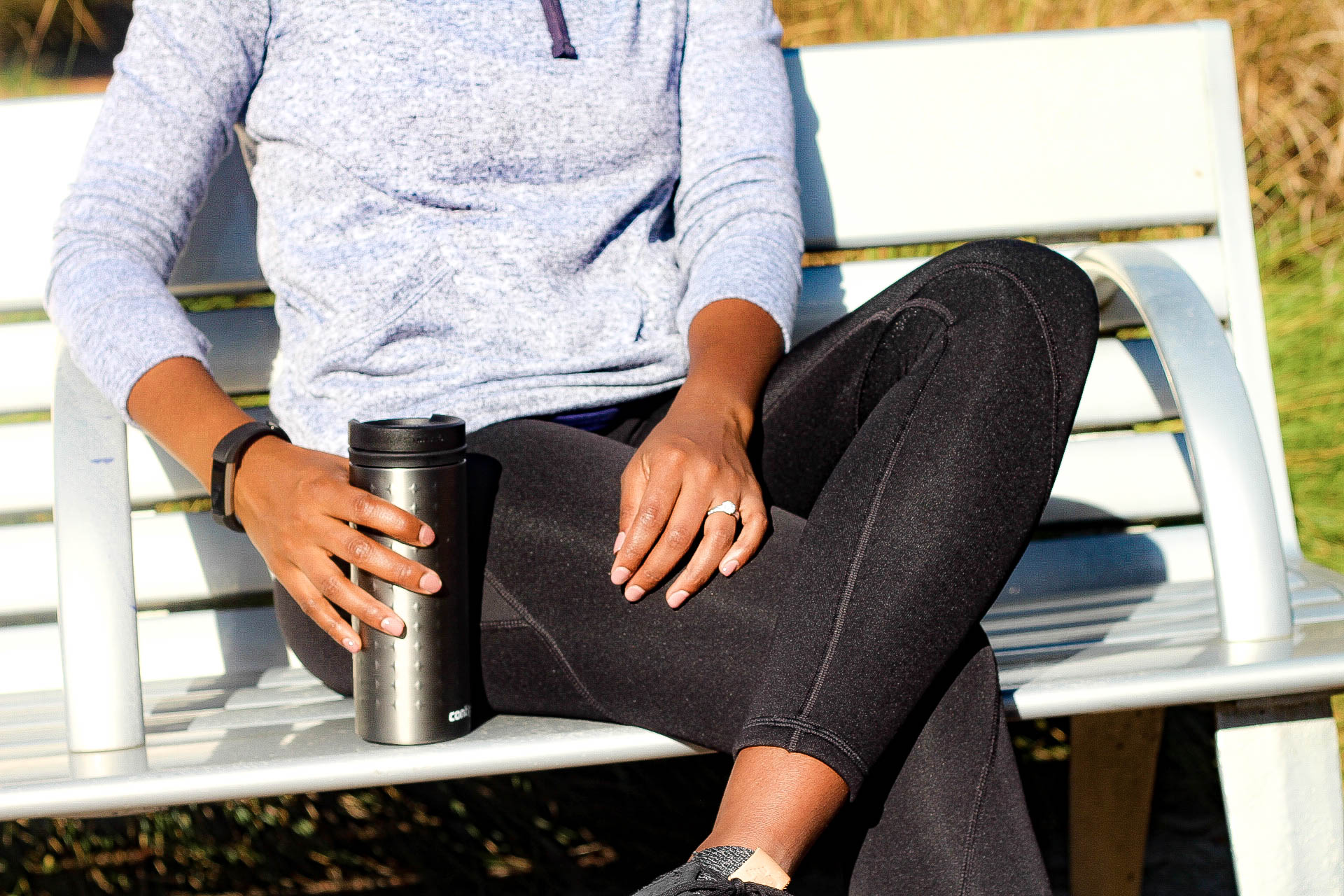 Stay Fit This Winter - Fuel for Workouts